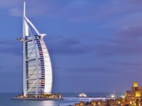 Local information about Dubai