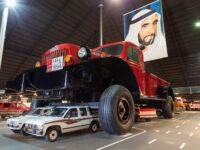 AUH Auto Museum shutterstock