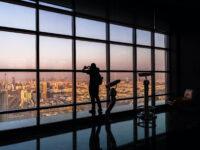 AUH observation deck shutterstock