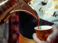 Arabic coffee pexels