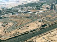 DXB Autodrome shutterstock