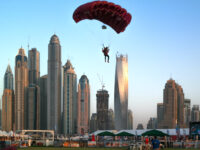 Skydive Marina shutterstock