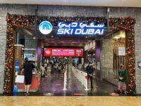 DXB SKI Dubai 3